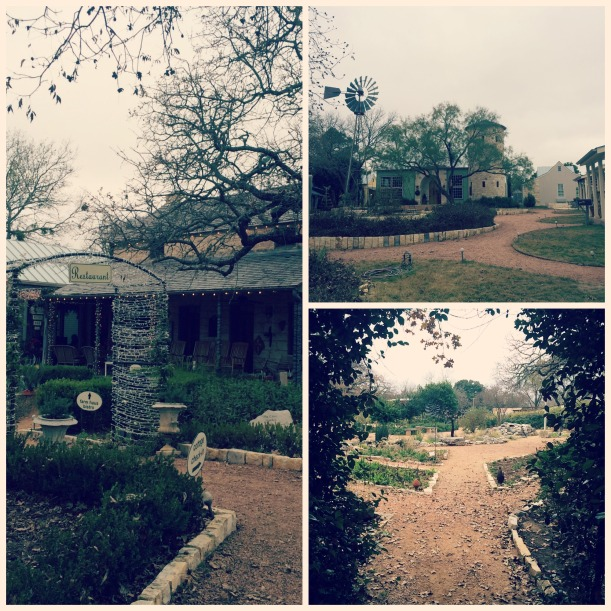 Fredericksburg Herb Farm